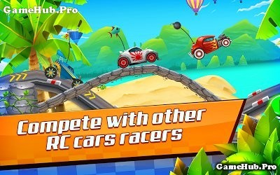 Tải game RC Toy Cars Race - Đua xe cực hay cho Android