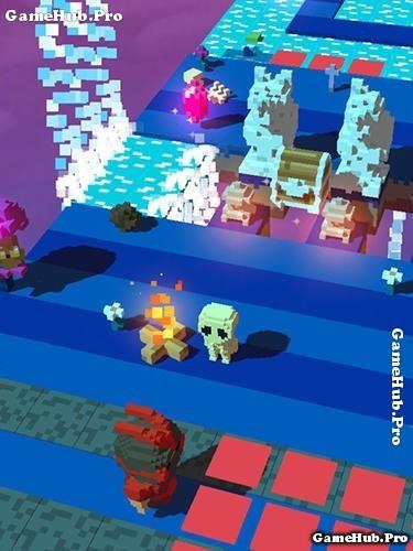 Tải game Rogue Ninja - Phiêu lưu cùng Ninja cho Android