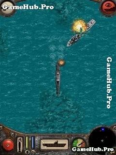 Tải game Silent Hunter - Bắn tàu chiến, thế chiến thứ 2