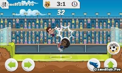 Tải game Y8 Football League - Đá bóng hài hước cho Android