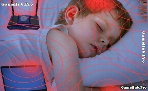 Tắt wifi mỗi khi đi ngủ để tránh những tác hại nào ?