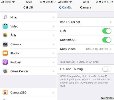 Những cách đơn giản để tăng tốc iOS 11 nhanh chóng