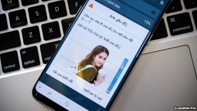 Cách mod thay đổi thông báo Pin yếu trên điện thoại Android