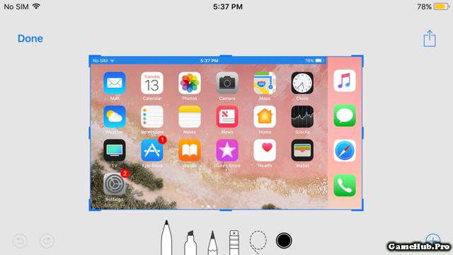 Hướng dẫn sử dụng các tính năng trên iOS 11 đầy đủ nhất