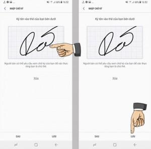Cách thiết lập thanh toán trên Samsung Pay dễ dàng