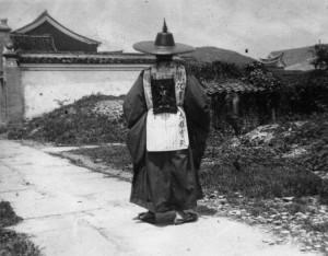 Chùm ảnh hiếm về Triều Tiên trước khi bị chia cắt