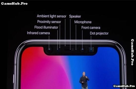 Công nghệ Face ID của Apple là gì ? Cách hoạt động của nó