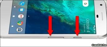 Hướng dẫn chụp ảnh màn hình trên các thiết bị đang dùng