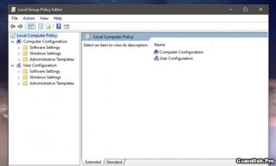 Thủ thuật ngăn không cho ai cài đặt phần mềm lên Windows 10