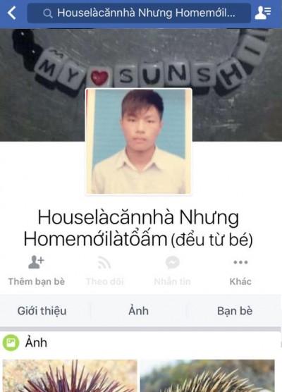 Những cái tên Facebook dài chất và độc đáo nhất hiện nay