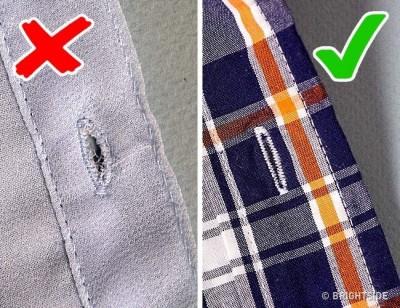 Những mẹo vặt mua quần áo để không mua phải hàng dỏm