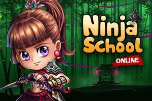 Ninja School: Tưng bừng cùng sự kiện Săn Lùng Đạo Tặc