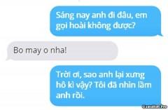 Phong ba bão táp không bằng ngữ pháp Việt Nam là đây
