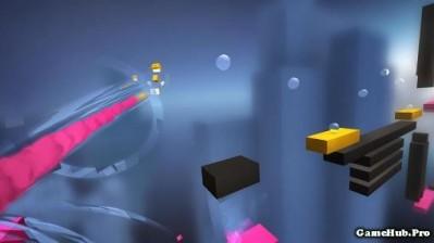 Tải game Chameleon Run - Cuộc chạy trốn bất tận Android