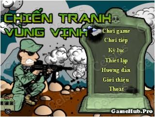 Tải game Chiến tranh vùng vịnh - Chiến thuật cho Java