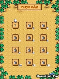 Tải game Đặc nhiệm nấm lùn - Trí tuệ, hài hước Crack Java
