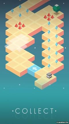 Tải game Desire Path - Phiêu lưu giải đố độc đáo Android