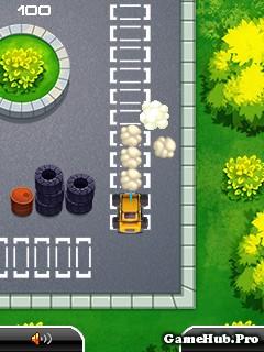 Tải game Drift Parker - Đua xe kiểu con rắn cho Java