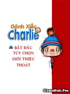 Tải game Gánh Xiếc Charlie - Tuổi thơ cổ điển cho Java
