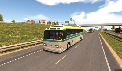 Tải game Heavy Bus Simulator - Lái xe Buýt cho Android