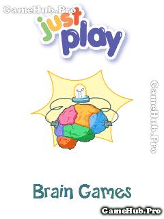 Tải game Just play Brain games 2, 3, 4 - Trò chơi trí não