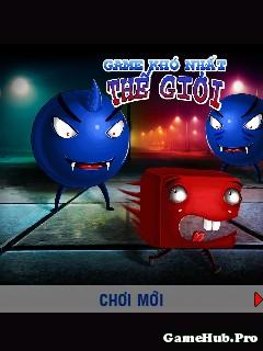 Tải game khó nhất thế giới - By Jamo Studio cho Java