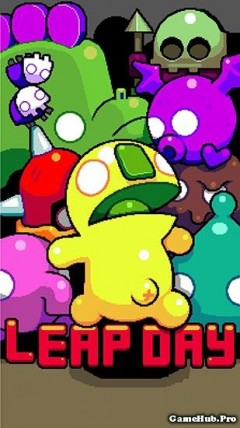 Tải game Leap Day - Phiên bản Hack tiền cho Android