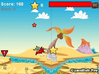 Tải game Little Birdy - Chú chim phiêu lưu cho Java
