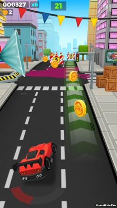 Tải game Mini Car Club - Lái xe giữ An Toàn cho Android