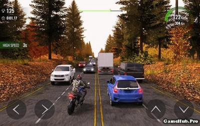 Tải game Moto Traffic Race 2 - Lái xe đường phố Android