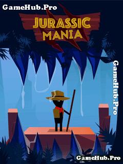 Tải game Mura Jurassic - Khó nhất hành tinh cho Java