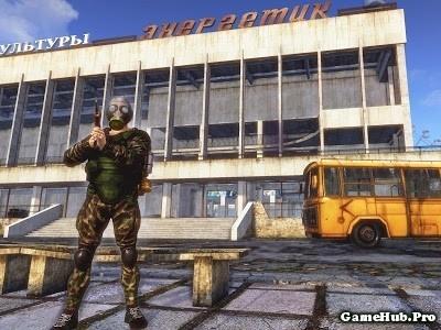 Tải game Radiation City - Thành phố bức xạ Unlock Android