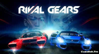 Tải game Rival Gears Racing - Đua xe Hack Tiền Android