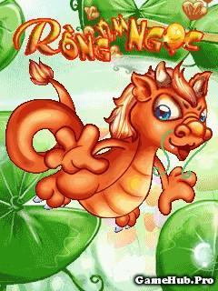 Tải game Rồng Tìm Ngọc - Rắn hóa rồng cổ điển cho Java