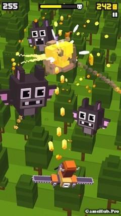 Tải game Shooty Skies - Phi công bá đạo Hack Mod Tiền