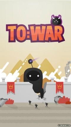 Tải game TO WAR 111% - Đã được Hack full Tiền cho Android