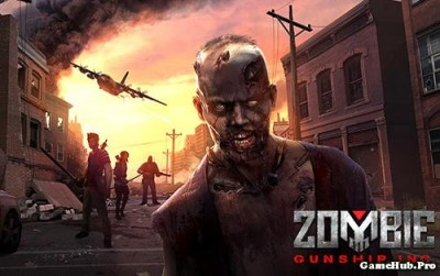Tải game Zombie Gunship Survival - Hack Tiền cho Android