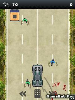 Tải game Zombie Rider - Tay đua và Thây Ma cho Java