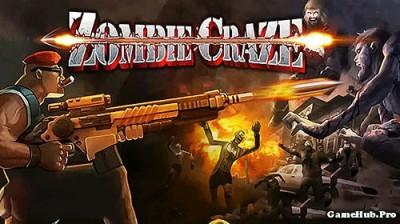 Tải game Zombie Street Battle - Bắn súng Mod Money Android