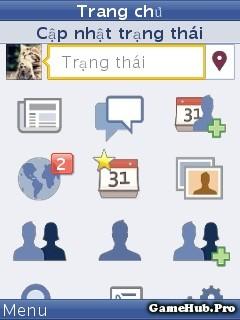 Tải Facebook Java phiên bản tốt nhất hiện nay