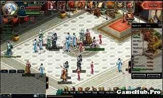 Tải Game 3KG Cho Android - Chiến Thuật Tam Quốc Online