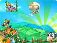 Tải Game Làng Xì Tin 121 Online Cho Java và Android