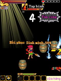 Tải Game Na Tra Vô Song Crack Việt Hóa miễn phí