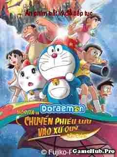 Tải Game Nobita và Chuyến Phiêu Lưu Vào Xứ Quỷ Crack
