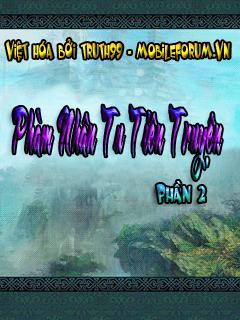 Tải Game Phàm Nhân Tu Tiên Truyện 2 Crack Việt Hóa