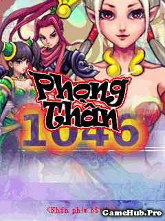 Tải Game Phong Thần 1046 Crack Việt Hóa Full