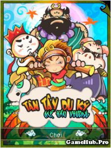 Tải Game Tân Tây Du Ký - Mỹ Hầu Vương Crack Việt Hóa