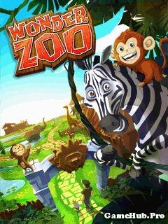Tải Game Wonder Zoo Tiếng Việt Crack Miễn Phí