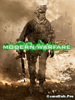 Tải Game Call of Duty 4 Modern Warfare 2 Force Recon Java
