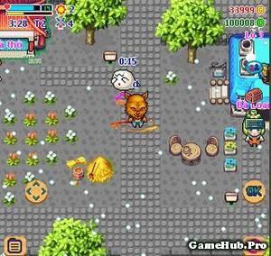 Tải Ngôi Làng Của Gió 115 - Game NLCG 115 Halloween Mod